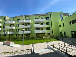 Mellergründer Bauplatz A+C, Franz-Heider-Gasse 1A, Franz-Parsche-Gasse 18, Mellergasse 2A, 1230 Wien