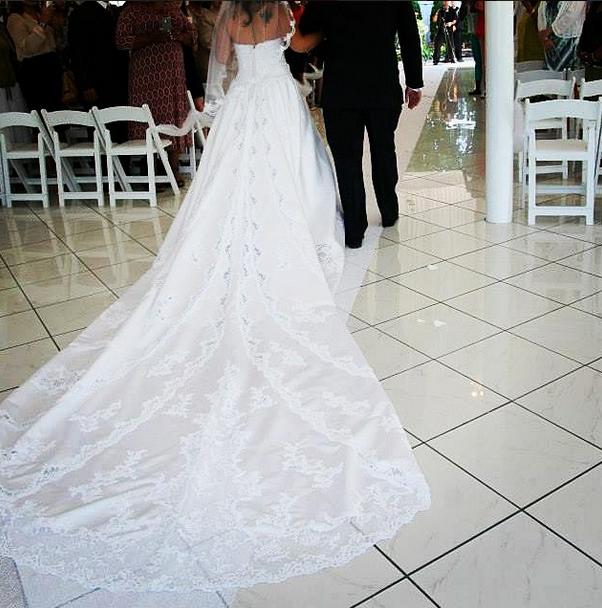 Newell Wedding