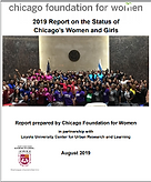 2019 Report on the Status of Chicago's W