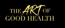 The Art of Good Health BLACK Logo.png