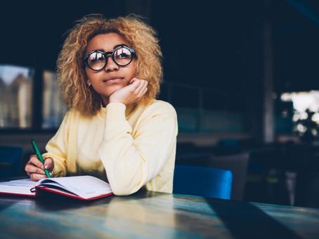 Power of Journal Writing 1