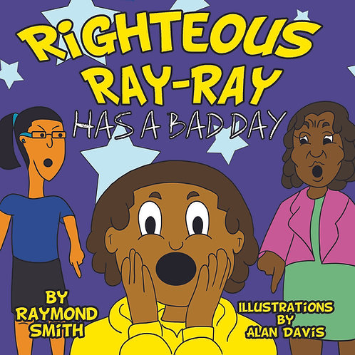 Righteous Ray-Ray Has A Bad Day