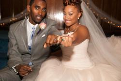 Gordon Wedding