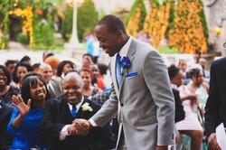 Horton Wedding