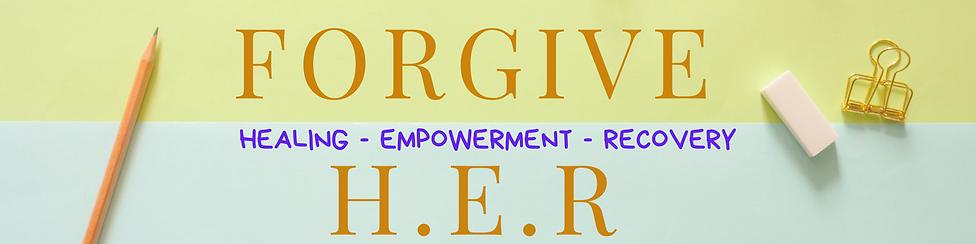 Forgive H.E.R Google Classroom Header (1