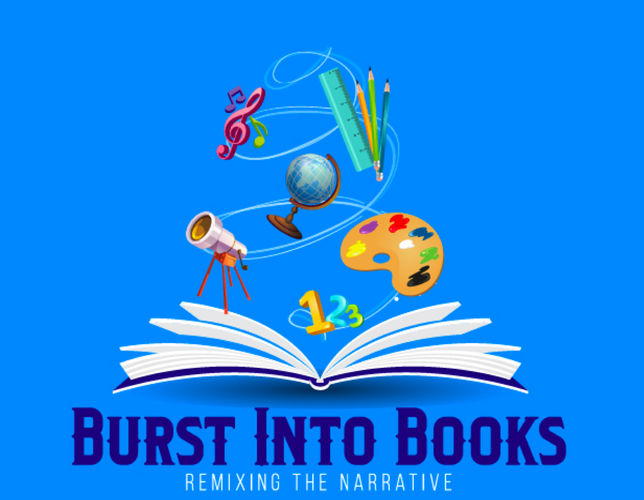Burst Into Books