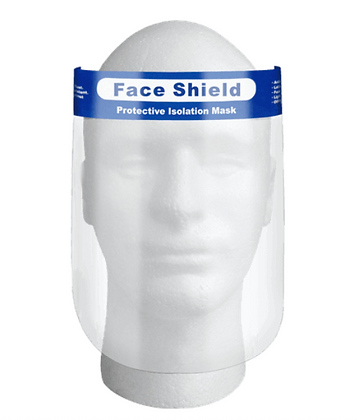 PPE - Face Shield