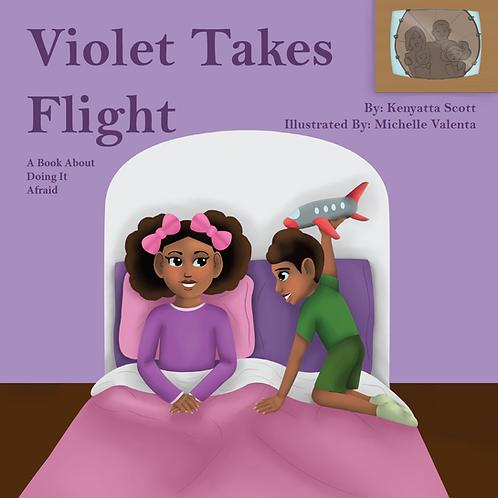 Violet Takes Flight