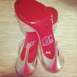 Johnson Bridal Shoes