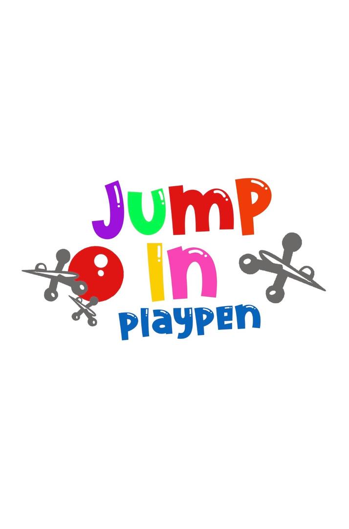 Jump In Playpen