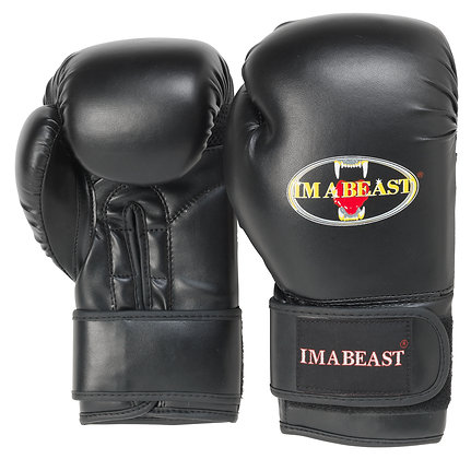 Im A Beast - Youth Boxing Gloves
