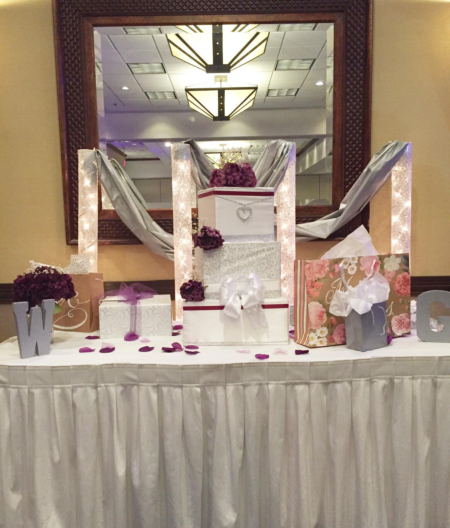 Mitchell Wedding