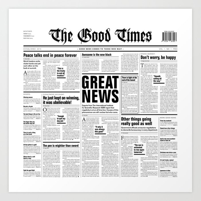 the-good-times-vol-1-no-1--newspaper-wit