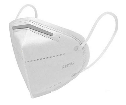 PPE - KN95 Protective Mask