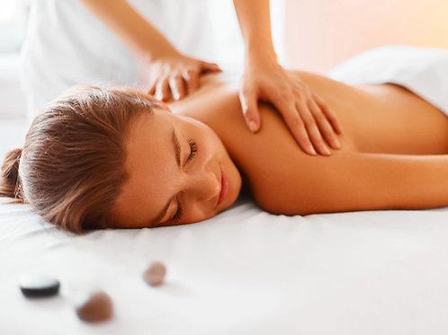 Formation massage califorien ( 2 jours)