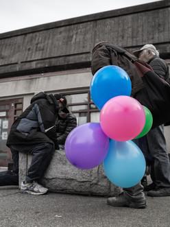 chinatown balloons