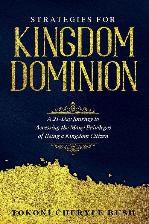 The Kingdom Dominion Package