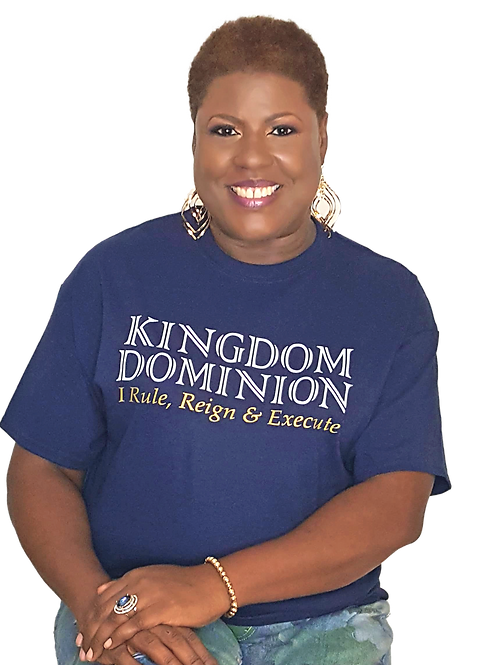 Kingdom Dominion T'Shirt