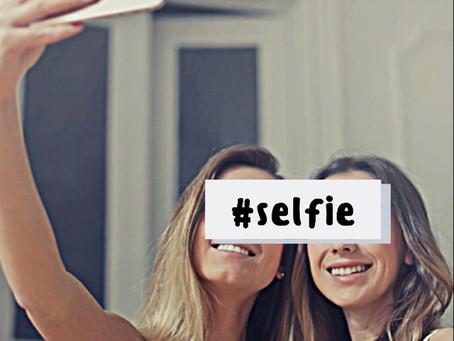 Deleted Selfies