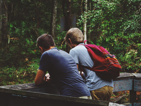The Importance of Godly Peer Friendships