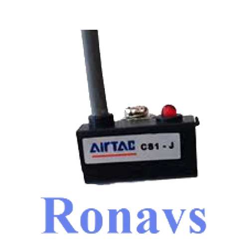 Airtac CS1-J Magnetic Sensor