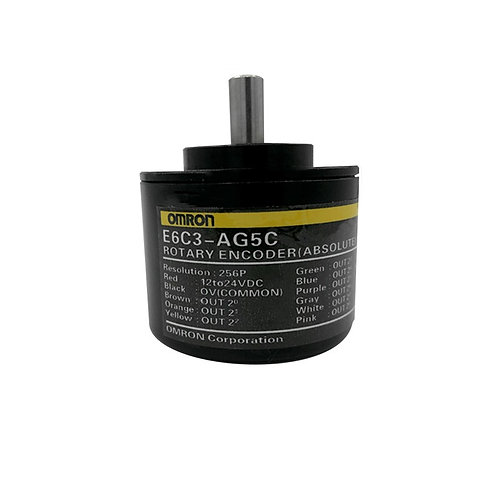 Omron E6C3-AG5C-256 p/r