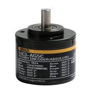 Omron E6C3-AG5C-1024 p/r