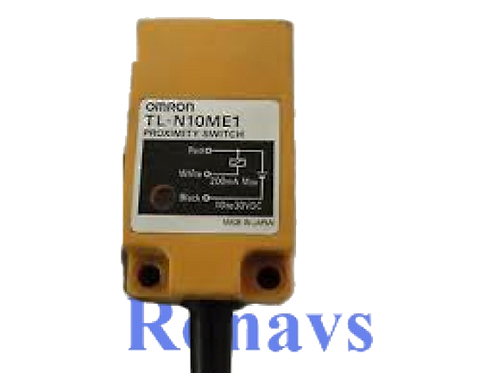 Omron TL-N10ME1