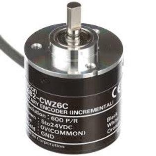 Omron E6B2-CWZ6C-600 P/R