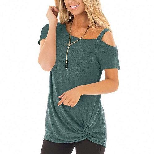 Womens T-Shirt Fitness