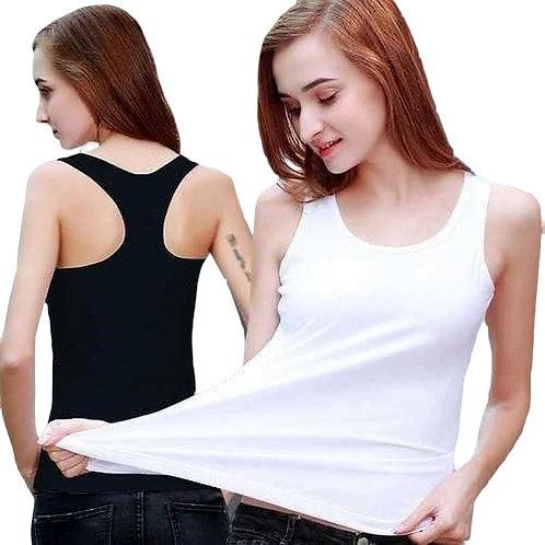 Womens T-Shirts Sleeveless