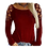 Thumbnail: Womens T-Shirts top casual blouse type