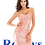 Thumbnail: Sexy Pink Sequin Bodycon Dress