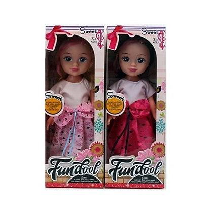 Лялька 1614А