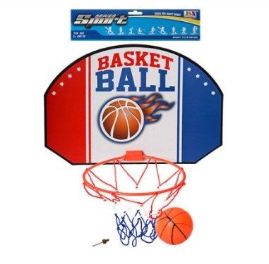 Баскетбольне кільце M2692, щит, м'яч (набір)