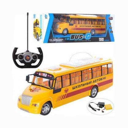Автобус 666-677А