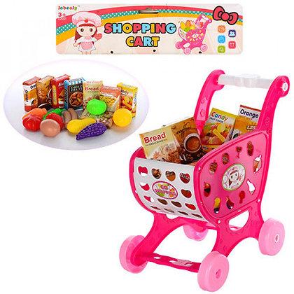 Візок 938-2, супермаркет, продукти