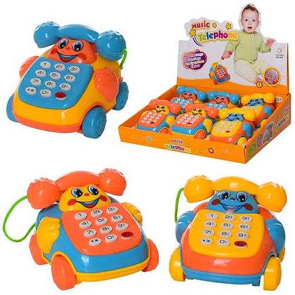 Гра 619 телефон-каталка