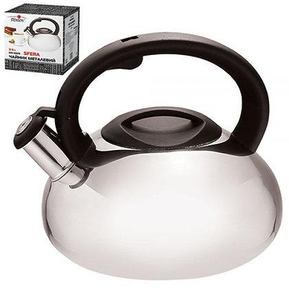 Чайник MH-0239 3.0 л одинарне дно