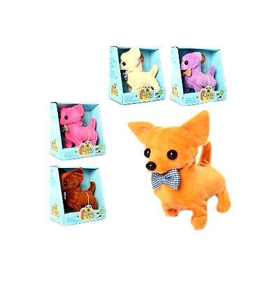 Іграшка Собака CZY024