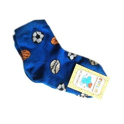 """Шкарпетки дитячі """"Евелін"""", хлопчик, 16 розмір"""