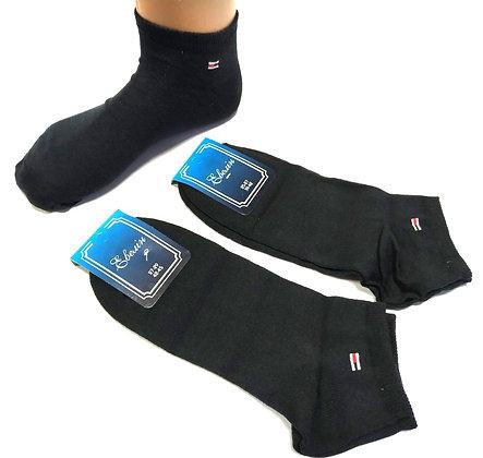 """Шкарпетки """"Томик"""" чорні, 27-29 р."""