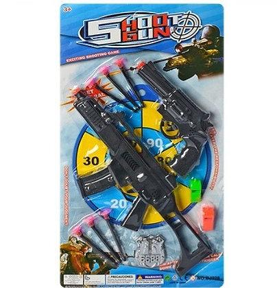 Зброя Shoot Gun BJ228-3 (набір)