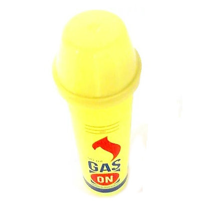 Газ для запальничок з насадками