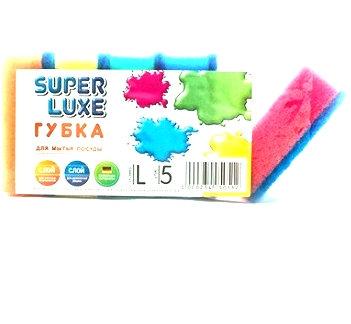 """Губка для посуду """"Super Luxe"""""""