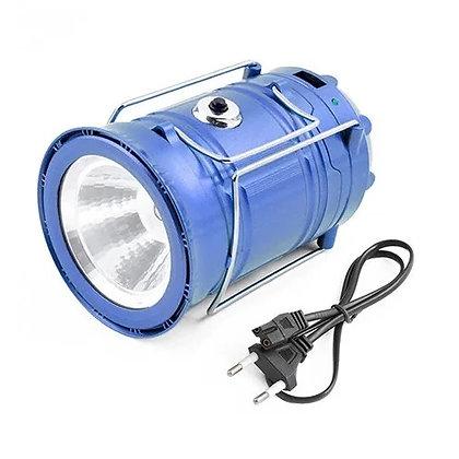 Ліхтарик кемпінговий 5800T 6LED+1W