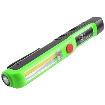 Ліхтарик кемпінговий Q3-LM+COB