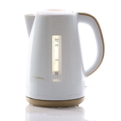 Чайник електричний Lexical LEK-1401