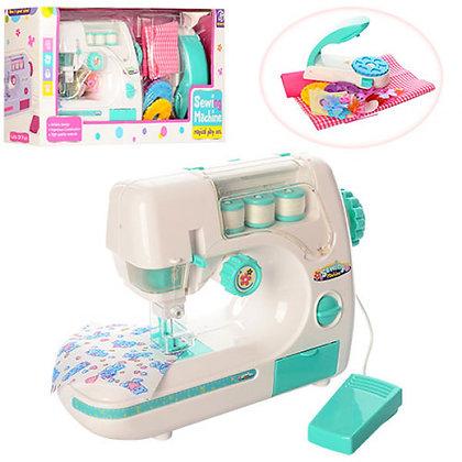 Машинка швейна дитяча 827B