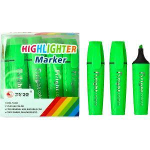 Маркер JH-700 зелений